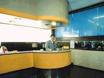 Hotel Re Enzo - фото 17