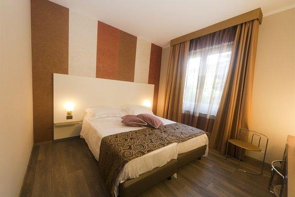 Hotel Re Enzo - фото 2