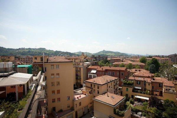Hotel Re Enzo - фото 23