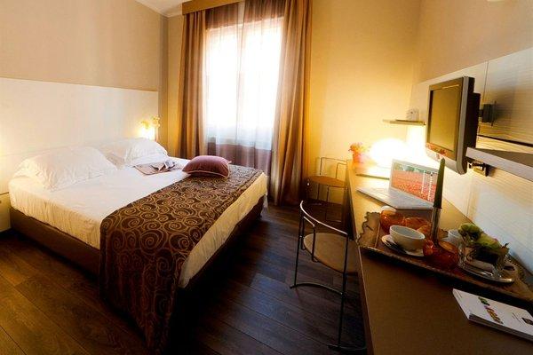 Hotel Re Enzo - фото 3