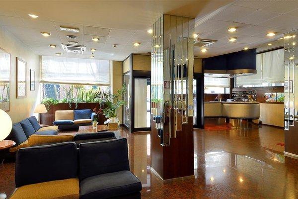 Hotel Re Enzo - фото 8