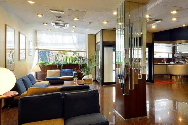 Hotel Re Enzo - фото 9