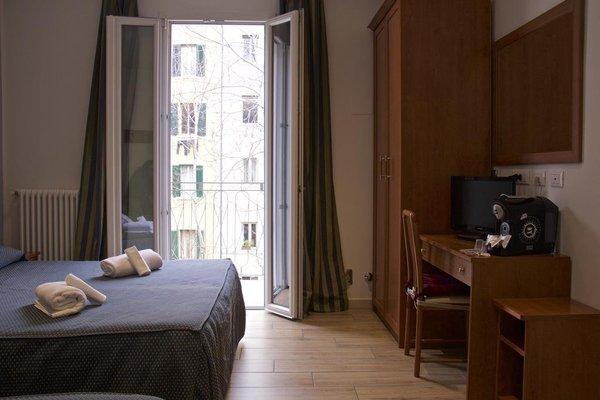 Hotel Sant'Orsola City House - фото 2