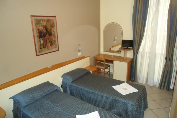 Hotel Sant'Orsola City House - фото 3