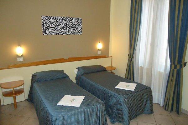 Hotel Sant'Orsola City House - фото 4