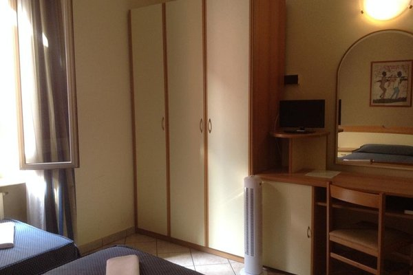 Hotel Sant'Orsola City House - фото 5