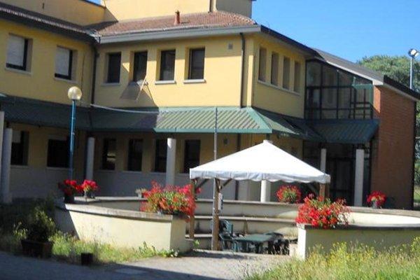 Ostello Aig Due Torri - San Sisto - фото 15