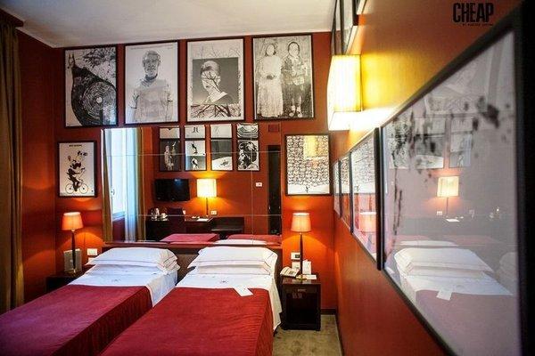 Hotel Al Cappello Rosso - фото 1