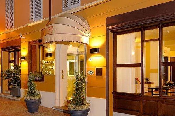 Hotel Al Cappello Rosso - фото 16