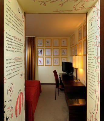 Hotel Al Cappello Rosso - фото 18