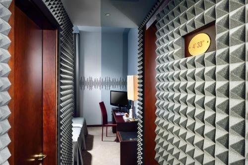 Hotel Al Cappello Rosso - фото 20