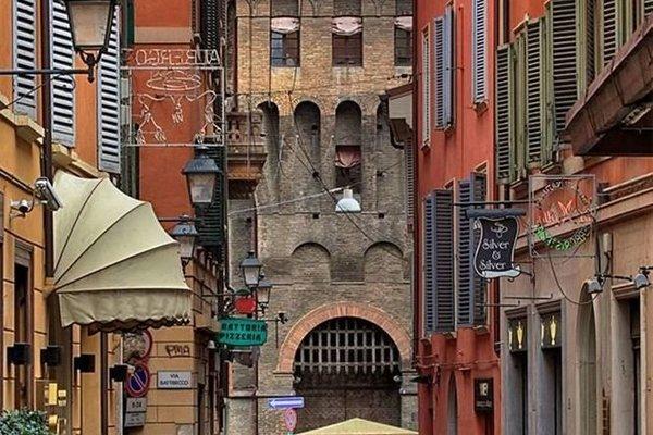 Hotel Al Cappello Rosso - фото 23