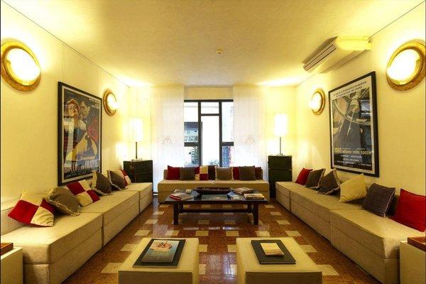 Hotel Al Cappello Rosso - фото 5