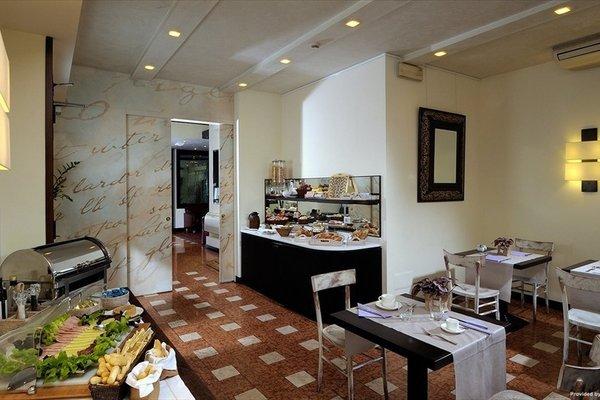 Hotel Al Cappello Rosso - фото 6