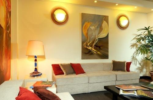 Hotel Al Cappello Rosso - фото 8