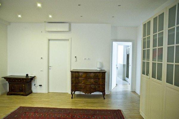Panoramic Suite - фото 10