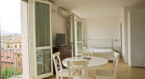 Panoramic Suite - фото 11