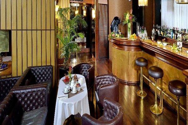 Grand Hotel Elite - фото 14