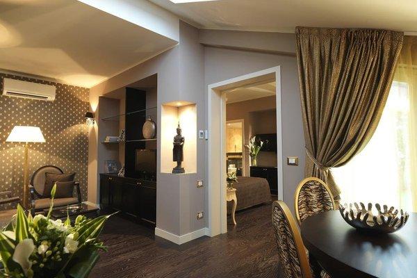 Savoia Hotel Regency - фото 1