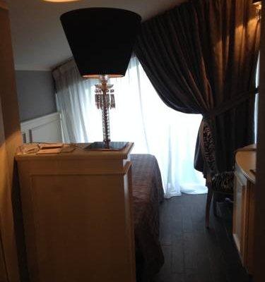 Savoia Hotel Regency - фото 11