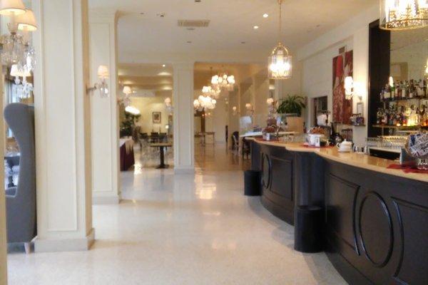 Savoia Hotel Regency - фото 14