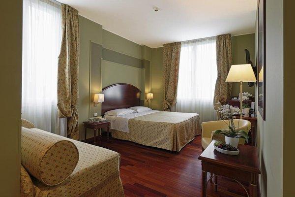 Savoia Hotel Regency - фото 2