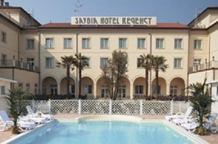 Savoia Hotel Regency - фото 21