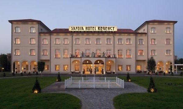 Savoia Hotel Regency - фото 23