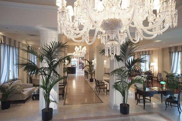 Savoia Hotel Regency - фото 6