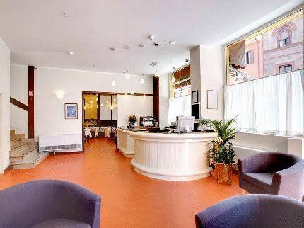 Hotel San Giorgio - фото 14