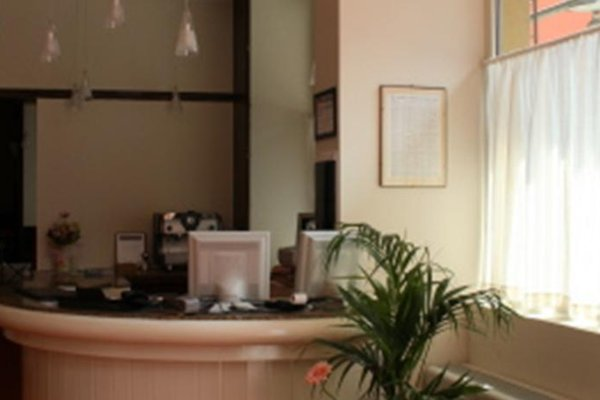 Hotel San Giorgio - фото 15