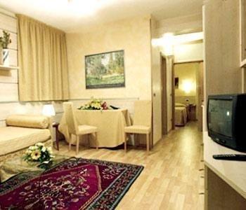 Hotel Holiday - фото 3