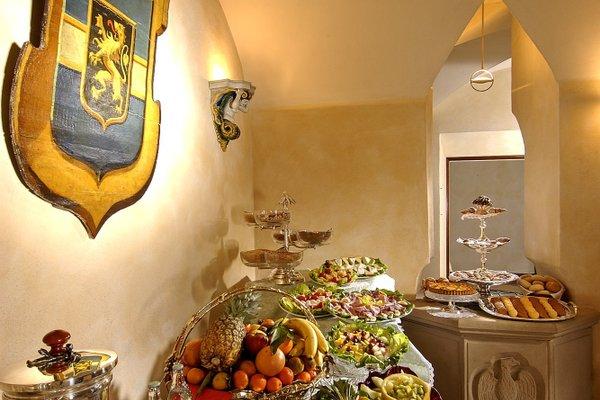 Art Hotel Commercianti - фото 16
