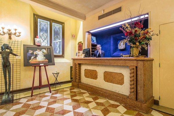 Art Hotel Commercianti - фото 17