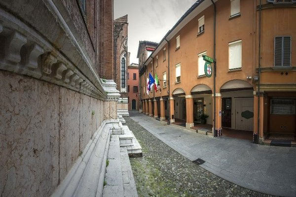 Art Hotel Commercianti - фото 22