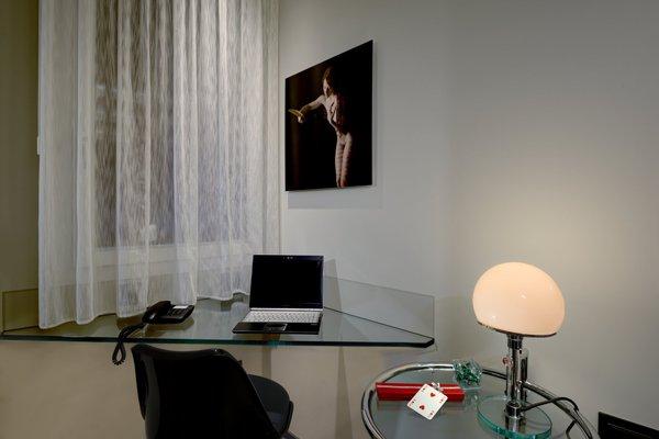 Art Hotel Commercianti - фото 5