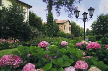 Savoia Hotel Country House Bologna - фото 19