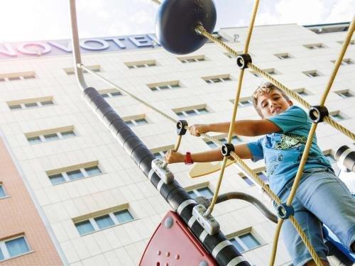 Novotel Bologna Fiera - фото 19