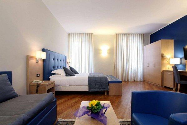 Hotel Accademia - фото 1