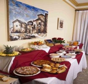 Hotel Accademia - фото 13