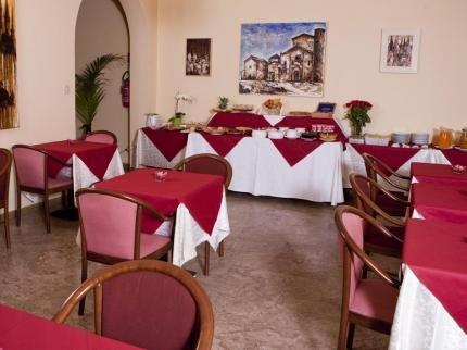 Hotel Accademia - фото 15