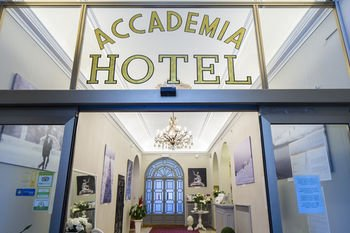 Hotel Accademia - фото 18