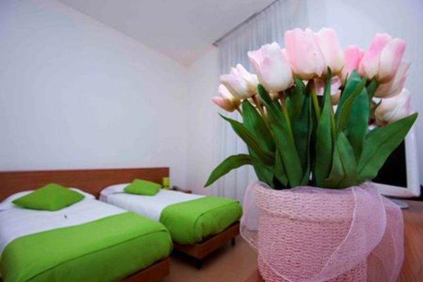 Hotel Accademia - фото 2