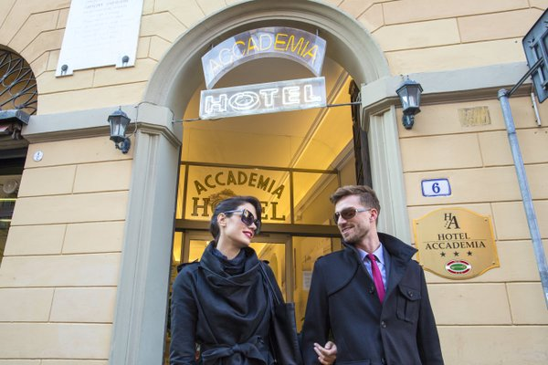 Hotel Accademia - фото 22