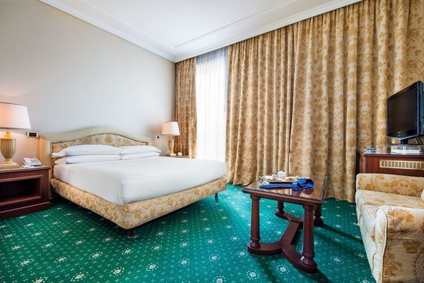 Hotel Internazionale - фото 1