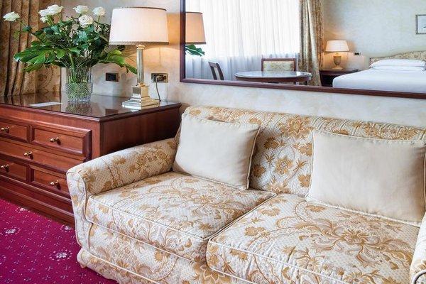 Hotel Internazionale - фото 2