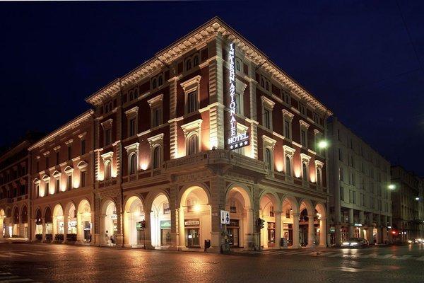 Hotel Internazionale - фото 23
