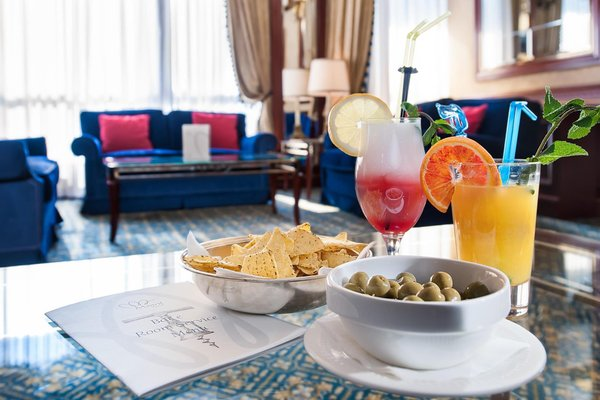 Hotel Internazionale - фото 4