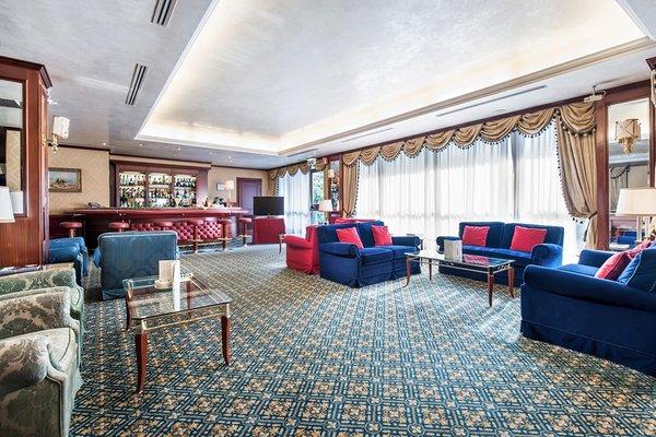 Hotel Internazionale - фото 5