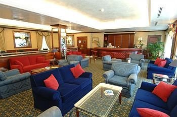 Hotel Internazionale - фото 6